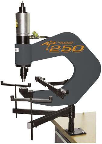 Alfra press AP 250
