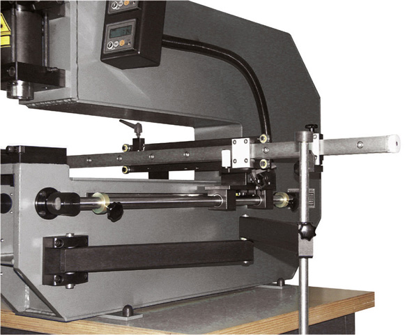 Alfra press AP 600-2